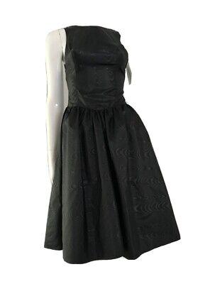 80s Dresses | Casual to Party Dresses Vintage 1980's Cue Design Vintage Dress $39.01 AT vintagedancer.com