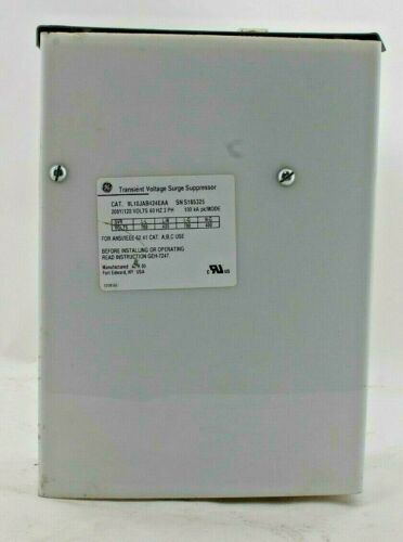 GE Transient Voltage Surge Suppressor 9L10JAB424EAA