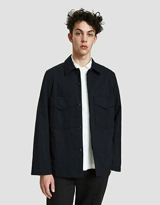 Acne Studios Maxwell Jacket in Navy, sizes 50, 52 & 54 - BNWT, RRP £350