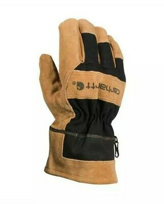 Carhartt A603 Mens Dozer Heavy Duty Work Gloves Xxl