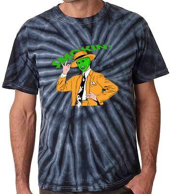 Ace Tie Dye - Tie-Dye Jim Carrey