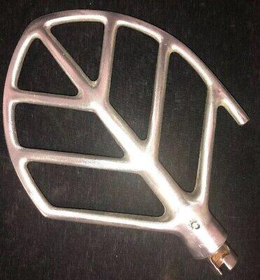 Vintage Hobart Paddle For 10qt C100 Mixer
