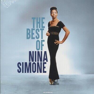 SEALED NEW LP Nina Simone - The Best Of Nina (Best Nina Simone Record)