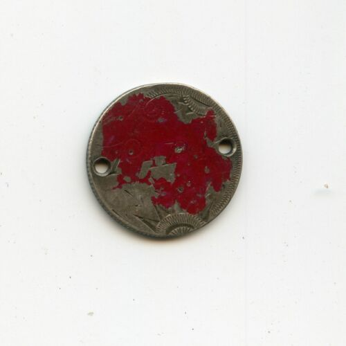 """""""PAPA"""" OLD LOVE TOKEN ON A US 1886 SILVER SEATED DIME  REDUCED"""