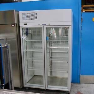 Williams Two Glass Door Upright Fridge Dandenong Greater Dandenong Preview