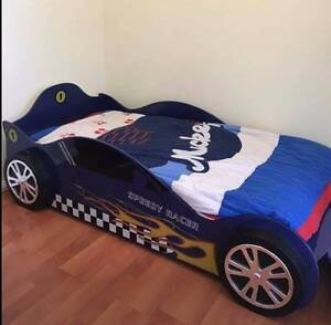Kids Car Bed Clayton Monash Area Preview