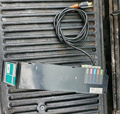 Dent-x Control Box For X-ray Dental Film Processor Excel 9000