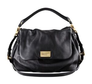 Authentic Marc Jacobs Bag  Ukita Black