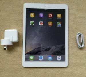 iPad Air 1 - 16GB - Wifi - Great condition Sydney City Inner Sydney Preview