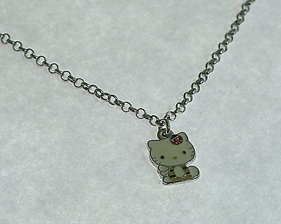 Hello Kitty Kette   # 1254