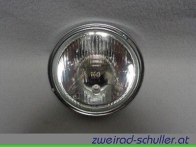 Kawasaki Z 550 650  Z 750 900 Z 1000 Scheinwerfer Einsatz head lamp Mod bis 1984 gebraucht kaufen  Versand nach Germany