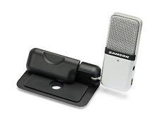 Portable SAMSON USB Condenser Microphone