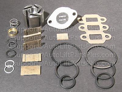 Pump Repair Kit For Gasboy Consumer Pumps Series 70 1800 390 032888