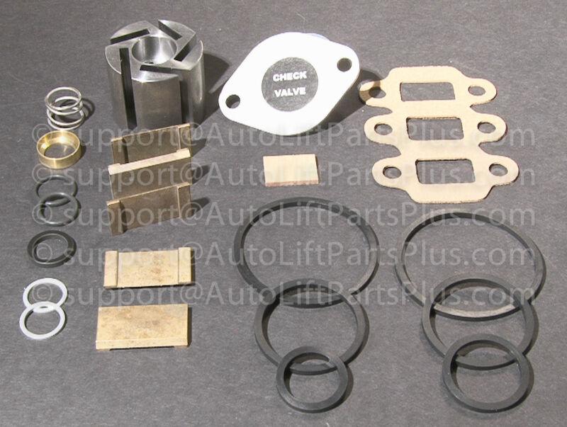 Pump Repair Kit for Gasboy Consumer Pumps Series 70 / 1800 / 390 / 032888