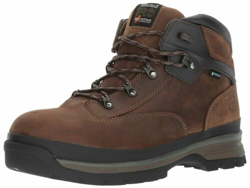 Timberland Pro Euro Hiker Alloy Safety Toe Waterproof (EH) (SR) (OR) Medium/Wide