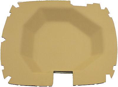 John Deere 8000 9000 Series Vinyl Headliner Fits 8100 8120t 8300 9100 9300 Etc