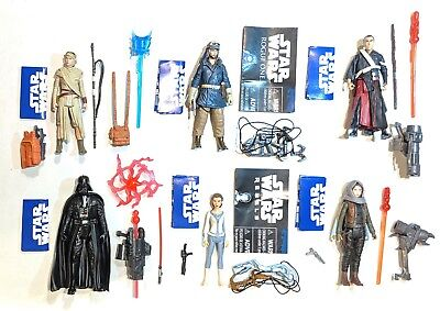 CHOOSE: 2016 Star Wars Rogue One Collection Action Figures * Hasbro - Fresh