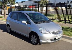 2005 Honda Jazz Hatchback Rowville Knox Area Preview