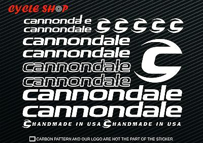 cannondale sticker  Decals, Stickers - Cannondale Sticker - 3 - Nelo's Cycles