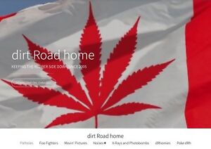 Free Download - Canada's Official 420 National Anthem
