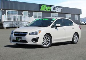 2014 Subaru Impreza 2.0i AWD | HEATED SEATS | ONLY 54K