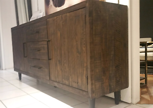 $1700 Brand New Freedom Merchant Sideboard Buffet, 1 only Sydney City Inner Sydney Preview