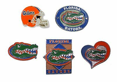 Florida Gators Sports Pins NCAA Licensed about 1