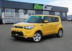 2016 Kia Soul LX AUTO | AIR | BLUETOOTH | ONLY $54/WK TAX INC...