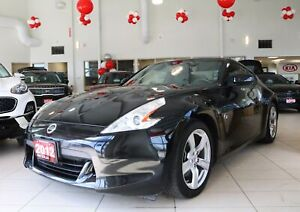 2012 Nissan 370Z Touring (M6) HEATED SEATS/POWER SEATS