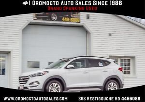 2018 Hyundai Tucson SE 2.0L Heated Steering Wheel, Heated Sea...