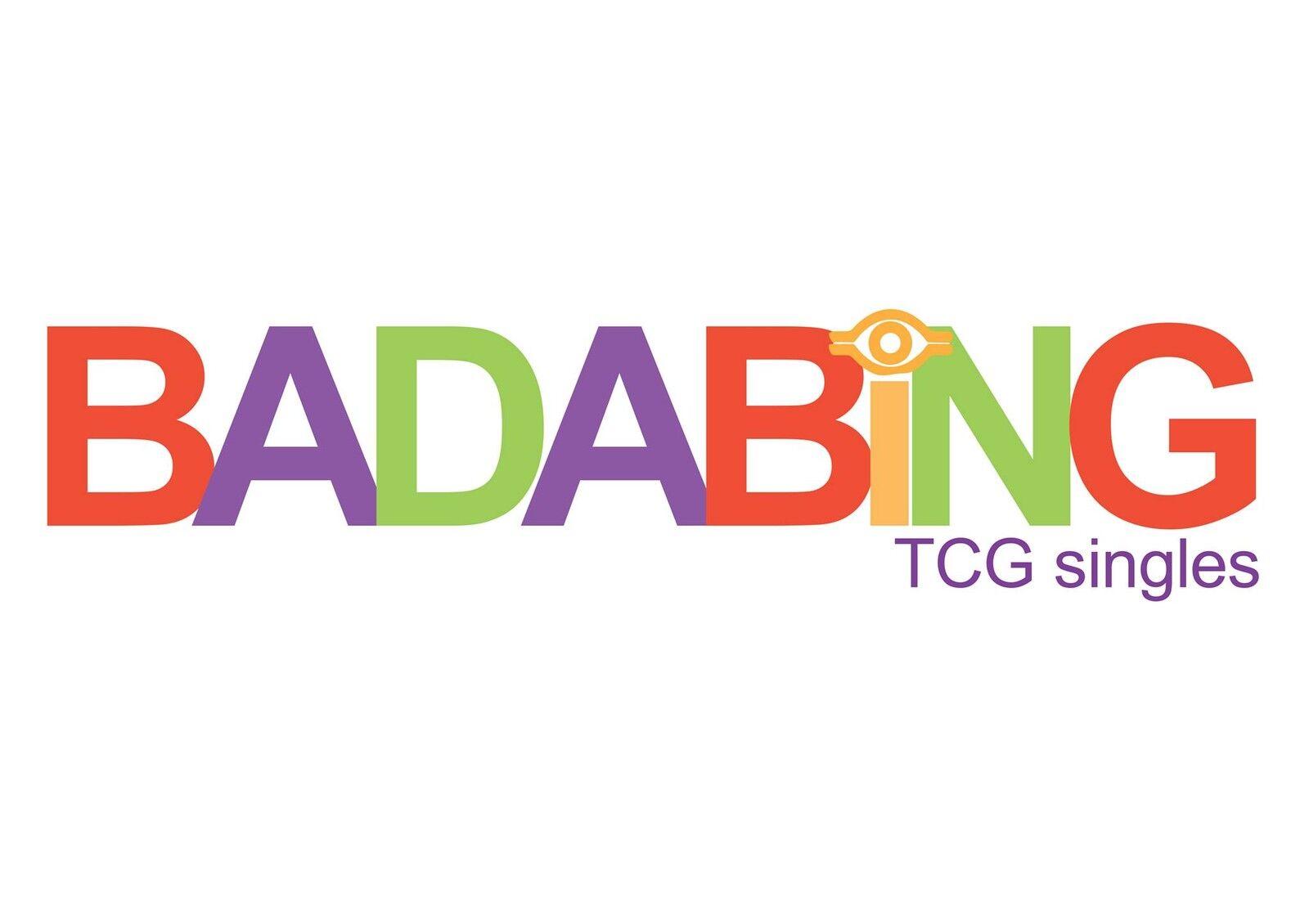 Badabing TCG Singles