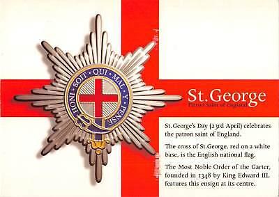 uk35830 st george patron saint of england   uk lot 3 uk