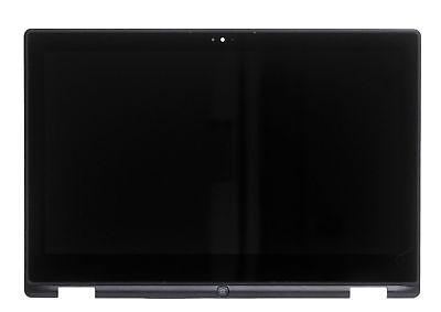 New Dell Inspiron 13 7352 7353 P57G001 IPS 1080p FHD LCD Screen Digitizer Bezel