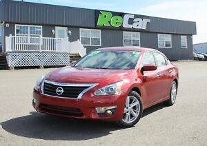 2013 Nissan Altima 2.5 SV REDUCED | HEATED SEATS | BACK UP CA...