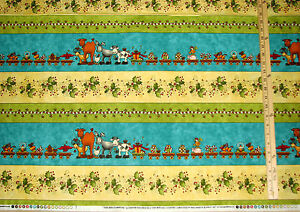 The-Kings-Arrival-Baby-Jesus-Nativity-Religious-Fabric-Sampler-by-the-1-2-Yard