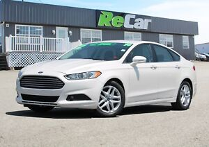 2014 Ford Fusion SE HEATED SEATS | BACK UP CAM | KEYLESS ENTRY