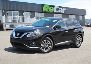 2018 Nissan Murano SV REDUCED | AWD | SAVE $10,202 VS. NEW |...