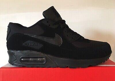 Nike Air Max 90 - Size 9 Black