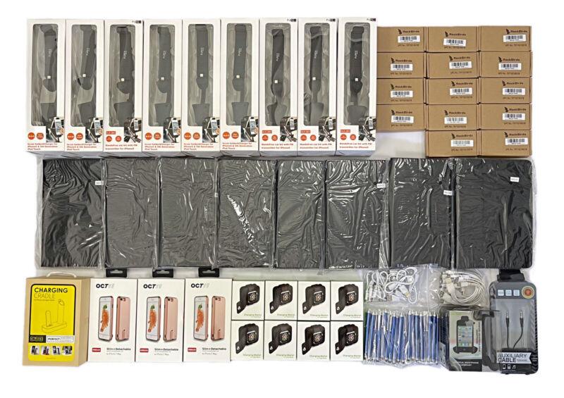 Amazon Walmart Returns Box Lot Electronics General Merchandise Wholesale AA
