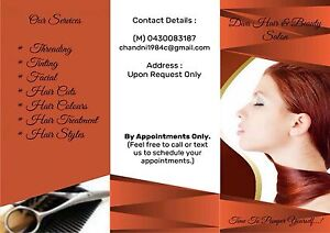 Diva hair & beauty salon Spotswood Hobsons Bay Area Preview