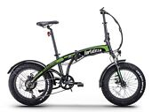 Fat bike fortaleza ebike nuovo