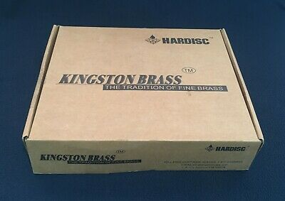 KINGSTON BRASS WALL MOUNT KITCHEN FAUCET / HERITAGE COLLECTION / # KS1241PX NEW