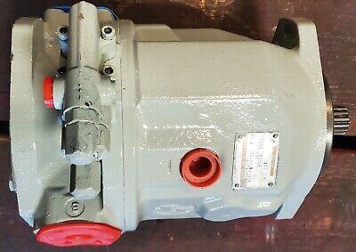 A10v071drg30prsc62k01 Rexroth Hydraulic Piston Pump