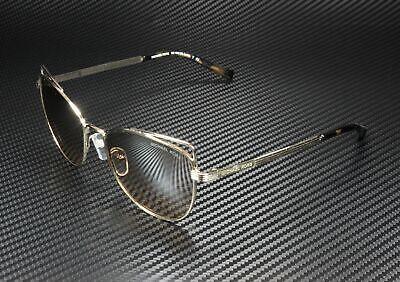 MICHAEL KORS MK1035 12128Z St. Lucia Gold Silver Khaki 55 mm Women's Sunglasses