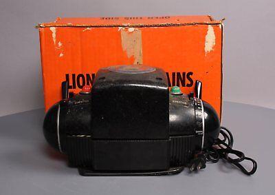 Lionel ZW 275  Watt 4 Train Transformer w/Whistle/Box