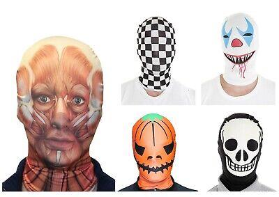 Verkleidung Maske Großartig für Kostüm Halloween Maske von Morph-Anzug - Morph Anzug Kostüm