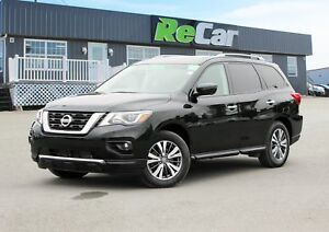 2018 Nissan Pathfinder SL Premium LEATHER | NAV | SAVE $11,58...
