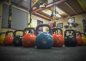 Qualified Kettlebell Coaching Ballajura Swan Area Preview