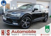 Volkswagen Tiguan 2.0 TDI Highline 4Motion LEDER/LED/NAVI