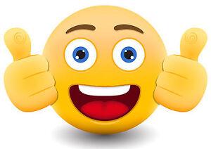 emoji poster smiley poster cool et qualit et grande gratuit p p choisissez votre taille ebay. Black Bedroom Furniture Sets. Home Design Ideas